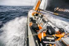 K1600 154084 Volvo Ocean Race 2014 2015