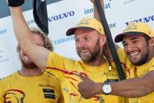 K1600 154111 Volvo Ocean Race 2014 2015