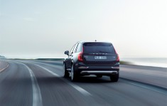 K1600 149818 The all new Volvo XC90