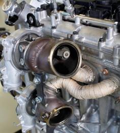 K1600 152691 Volvo pr sentiert Drive E Hochleistungsantrieb mit 450 PS