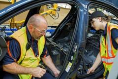 230910 Erstes US Werk er ffnet Volvo baut globale Pr senz aus