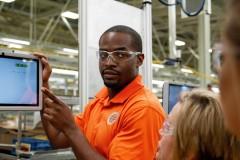 230912 Erstes US Werk er ffnet Volvo baut globale Pr senz aus