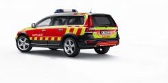 K1600 155621 Volvo XC70