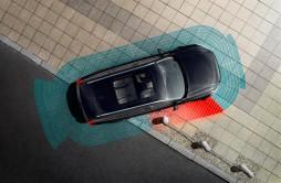 K1600 150672 Volvo XC90 360 Grad Rundumblick support