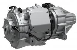 K1600 155037 Volvo XC90 T8 Twin Engine elektrische Antriebseinheit