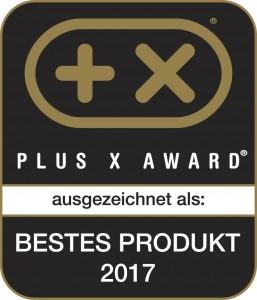 K1600 207395 Plus X Award 2017