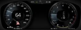 K1600 198272 Hazard light alert graphics