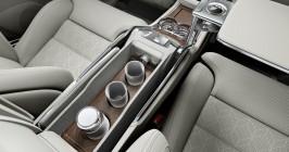 K1600 161304 Volvo XC90 Excellence interior
