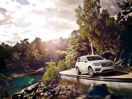 K1600 150088 The all new Volvo XC90
