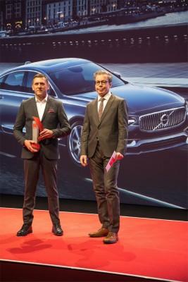 K1600 219859 Best Cars 2018 Erneuter Doppelerfolg f r Volvo 90er Familie