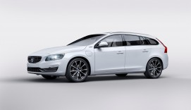 K1600 159238 Volvo V60 Twin Engine Special Edition