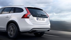 K1600 154450 Volvo V60 Cross Country