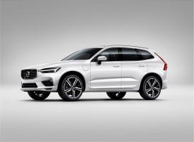 K1600 205070 Volvo XC60