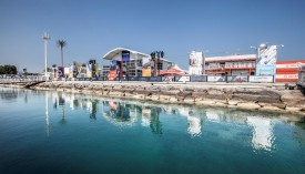 K1600 155478 Volvo Ocean Race 2014 2015