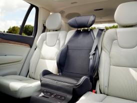 K1600 162344 Integrierter Kindersitz im Volvo XC90