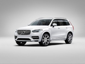K1600 149806 The all new Volvo XC90