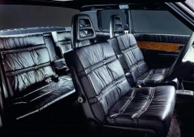 K1600 206106 Volvo 262C