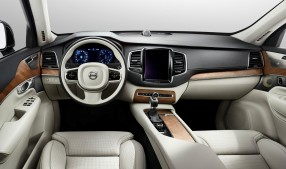 K1600 146731 The all new Volvo XC90