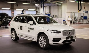 K1600 196282 Drive Me the world s most ambitious and advanced public autonomous driving