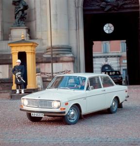 K1600 194069 Volvo 142