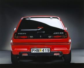K1600 60770 Volvo 480 ES 1995
