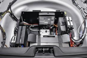K1600 155641 Volvo V60