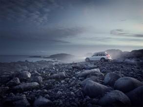 K1600 215850 Volvo V90 Cross Country Volvo Ocean Race