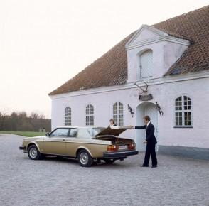 K1600 6115 Volvo 262C 1980