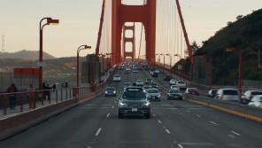 K1600 201686 Uber startet Pilotprogramm mit selbstfahrenden Volvo XC90 in San Francisco