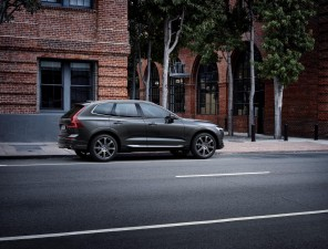 K1600 205062 The new Volvo XC60