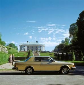 K1600 6114 Volvo 262C 1980