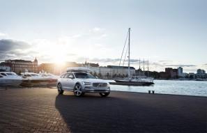 K1600 215855 Volvo V90 Cross Country Volvo Ocean Race