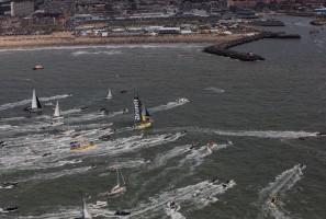 234322 Dongfeng Race Team gewinnt das Volvo Ocean Race 2017 18