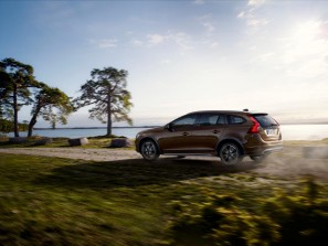 K1600 153891 Volvo Cars reveals new V60 Cross Country