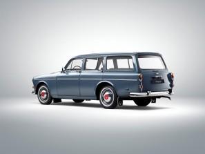 K1600 173657 Volvo P220 Amazon