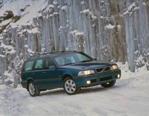 K1600 196058 Volvo V70 XC