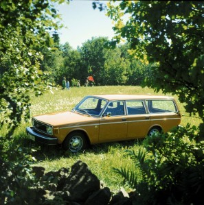 K1600 58658 Volvo 145 1974