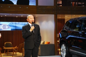 K1600 154603 Volvo Cars at the 2014 Guangzhou Motor Show