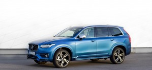 K1600 167941 Volvo XC90 R Design model year 2016
