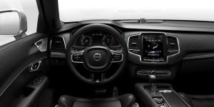 K1600 152241 Volvo XC90 R Design