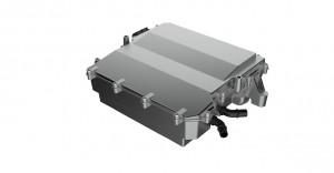 K1600 155035 Volvo XC90 T8 Twin Engine elektrische Antriebseinheit