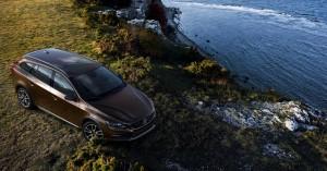 K1600 153893 Volvo Cars reveals new V60 Cross Country