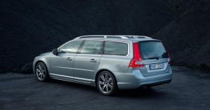K1600 125539 Volvo V70