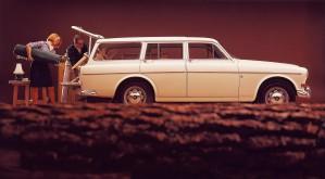 K1600 57677 Volvo P220 Amazon 1967