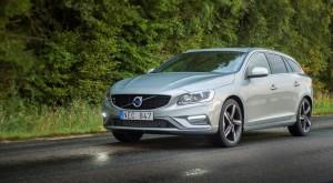K1600 167533 Volvo V60 R Design