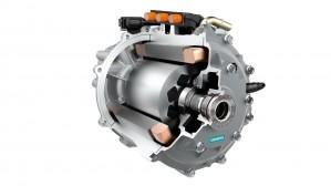 K1600 155036 Volvo XC90 T8 Twin Engine elektrische Antriebseinheit