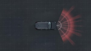 K1600 158873 Volvo Drive Me AutoPilot Mehrfach Laser