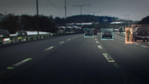 K1600 158877 Volvo Drive Me AutoPilot Erkennen der Verkehrssituation