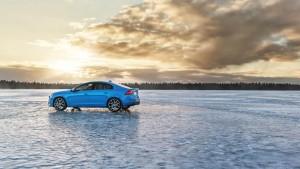 K1600 165824 Volvo S60 Polestar model year 2016