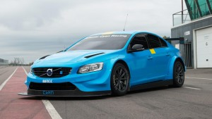 K1600 168226 Polestar Cyan Racing announces multi year FIA WTCC programme